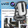 New UVIZI Business Promo & Surveillance Package