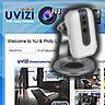 New UVIZI Business Promo & Surveillance Package